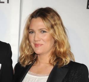 Drew Barrymore : ''je n'ai pas un corps de plage et je suis tres heureuse''