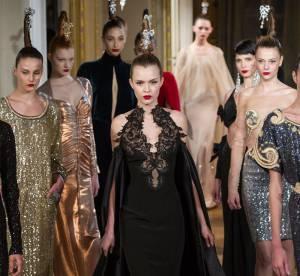Haute Couture de Paris : l'agenda des défilés Printemps-Été 2013