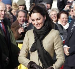 Kate Middleton : escapade gourmande ce week-end avec Lupo