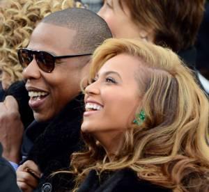 Beyonce, Katy Perry, Eva Longoria : les stars a l'investiture de Barack Obama