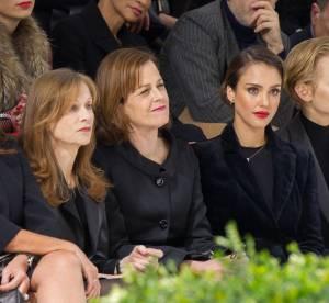 Jessica Alba, Laetitia Casta, Chloe Moretz : les fronts rows de la Fashion Week Haute Couture