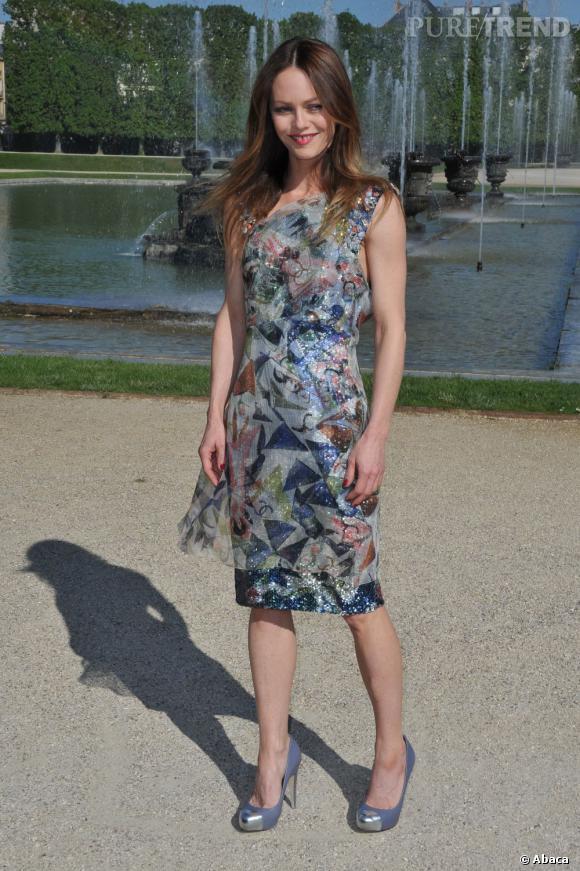 Vanessa Paradis est la nouvelle égérie H&M !