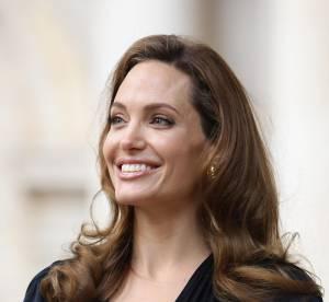 Angelina Jolie : confession sur sa vie de famille