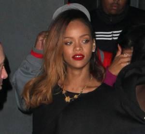 Rihanna, presque nue mais pourtant couverte