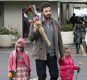 Ben Affleck VS Mark Wahlberg : filles a papa ou petits durs ?