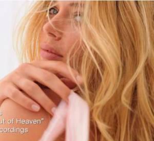 "Les Anges s'attaque à ""Locked out of Heaven"" de Bruno Mars."
