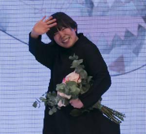 Minju Kim, la lauréate du H&M Design Award 2013