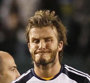 David Beckham : le pire et le meilleur du nouveau joueur du PSG