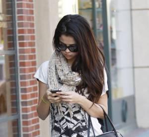 Selena Gomez se tourne vers Dieu, apres le sulfureux Spring Breakers