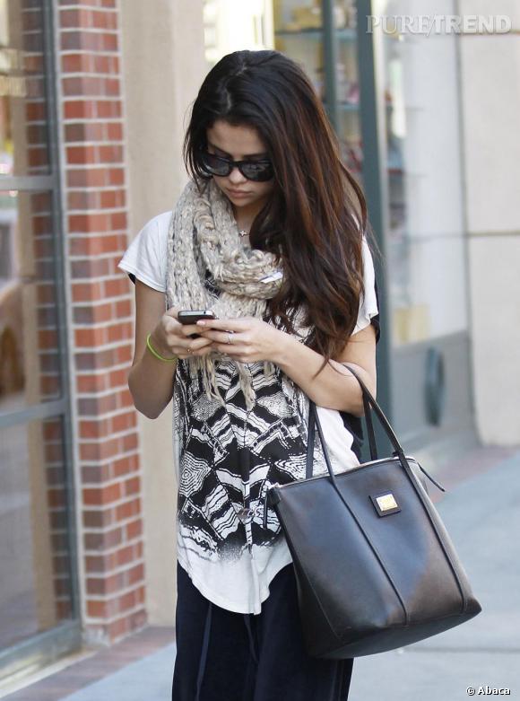 La nouvelle lubie de Selena Gomez ? Les cours d'étude de la Bible.