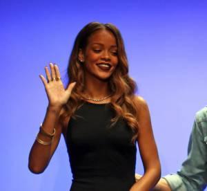 Rihanna : la critique s'acharne sur son defile