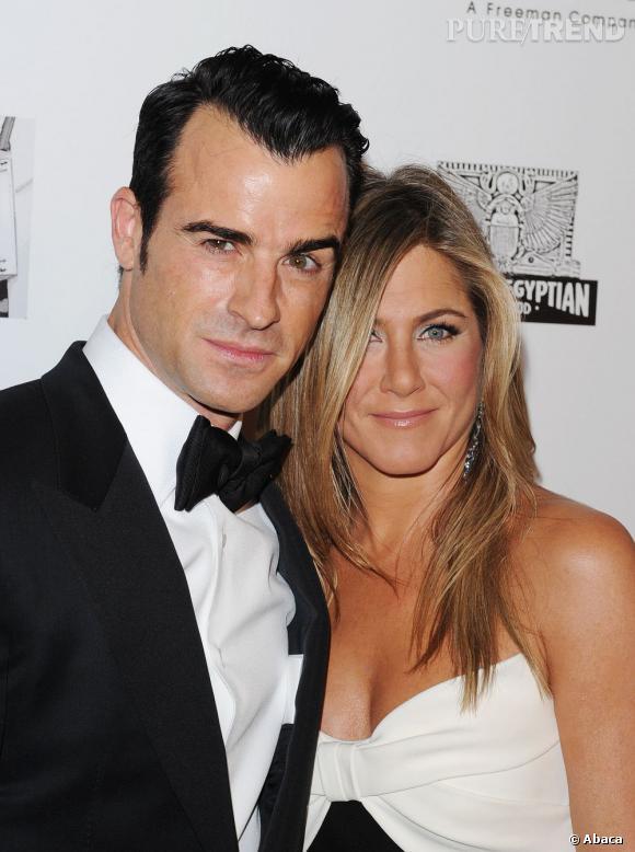 Jennifer Aniston et Justin Theroux pourraient se marier dans moins de deux semaines ! Selon certaines rumeurs, le mariage aurait lieu peu de temps après les Oscars.