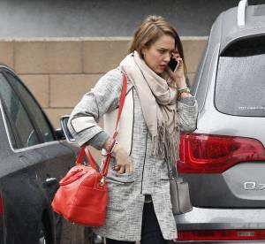 Jessica Alba, style parfait pour femme parfaite... A shopper !