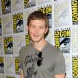 "Joseph Morgan pourrait reprendre son rôle de Klaus dans le spin-off de ""The Vampire Diaries"", ""The Originals""."