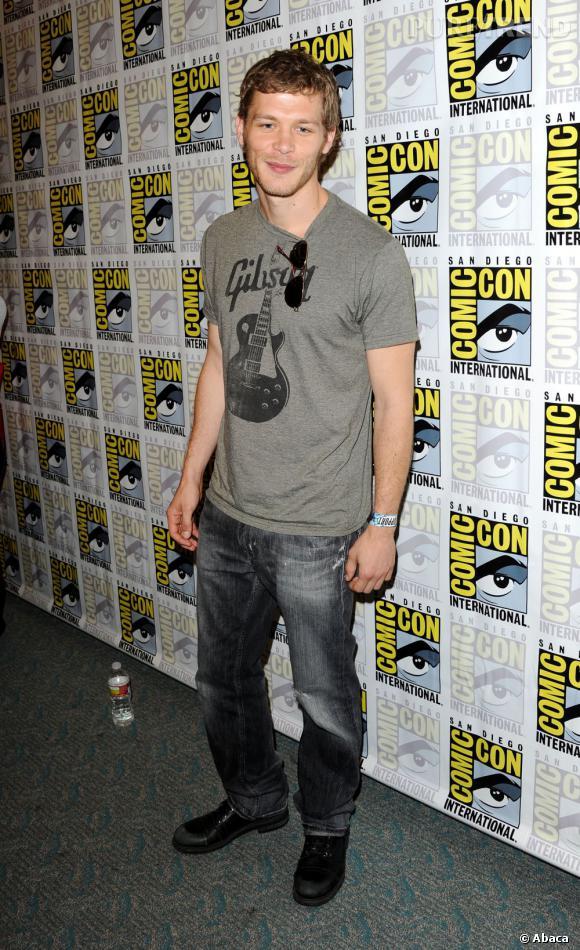 """Joseph Morgan pourrait reprendre son rôle de Klaus dans le spin-off de """"The Vampire Diaries"""", """"The Originals""""."""