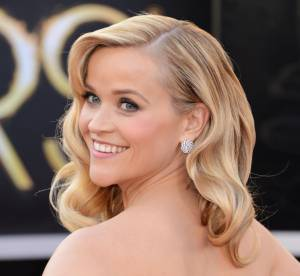 Oscars 213 : Reese Witherspoon, Jennifer Lawrence, Anne Hathaway... Leurs plus belles parures