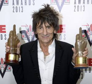 Rolling Stones, Florence Welch, Harry Styles : Le palmares des NME Awards 2013