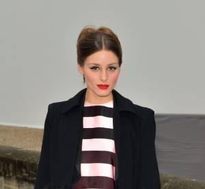 Olivia Palermo vs Marisa Tomei : les rayures estivales de Dior