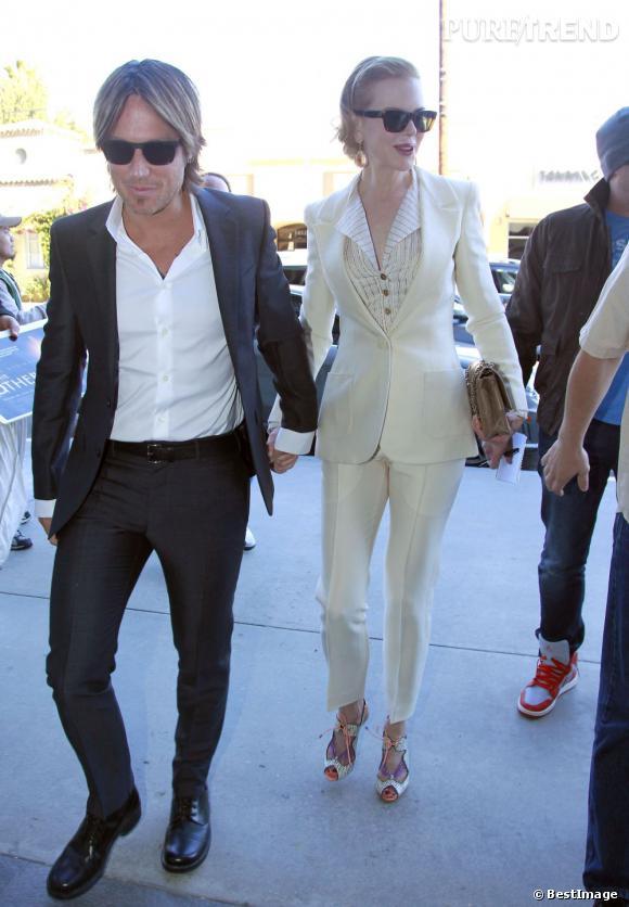 Comme Nicole Kidman, les stars sont fans du Prismick de Roger Vivier