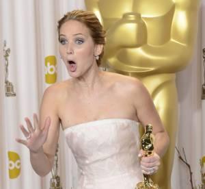 Jennifer Lawrence : reine des bourdes, Hollywood lui pardonne tout !
