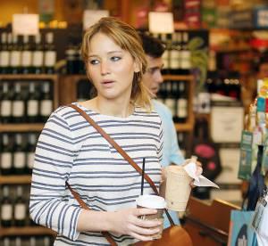Jennifer Lawrence, victime de harcelement pendant son enfance