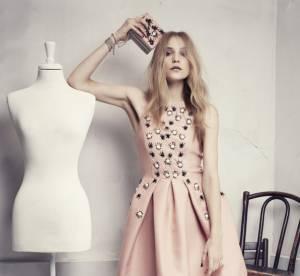 H&M célèbre l'âge d'or Hollywoodien avec sa Conscious Exclusive Collection