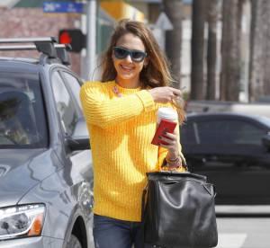 Jessica Alba, Eva Longoria, Ashley Benson... c'est le printemps !