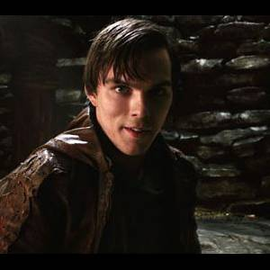 Nicholas Hoult joue Jack, un jeune homme rêveur mais courageux.
