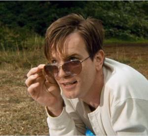 """La mèche fait son retour sur le front d'Ewan McGregor dans """"Scenes of a Sexual Nature"""", en 2005."""