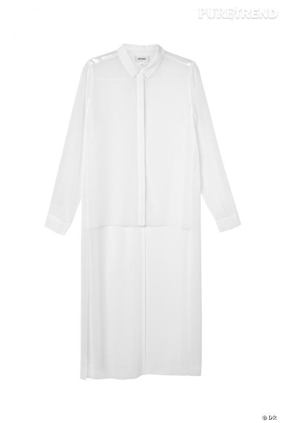 Monki Printemps-Eté 2013 : nos must have à shopper    Robe chemise Mimmi, 40 €