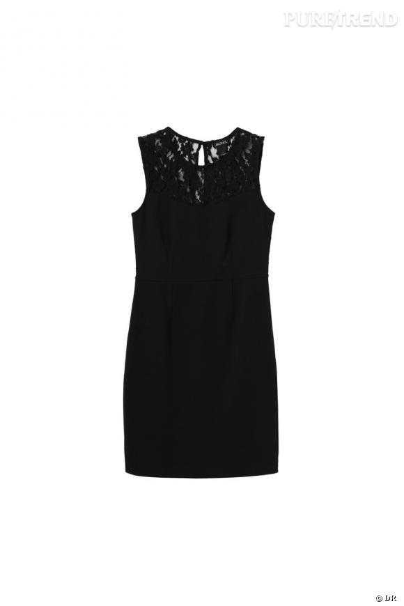 Monki Printemps-Eté 2013 : nos must have à shopper    Robe Daphne, 35 €