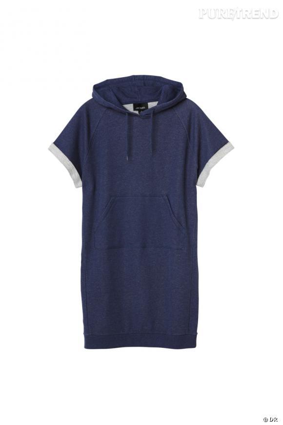 Monki Printemps-Eté 2013 : nos must have à shopper    Robe sweat Yasmin, 40 €