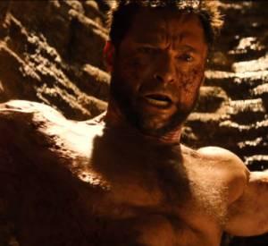 Dans la vidéo, on découvre un Hugh Jackman plus vulnérable et qui devra affronter son passé.