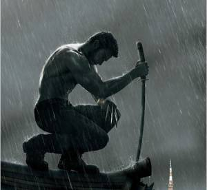 Wolverine, le combat de l'immortel : une bande-annonce toute en muscles et sueur
