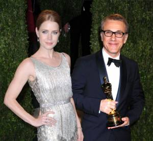 Big Eyes : Amy Adams et Christoph Waltz au casting du prochain film de Tim Burton