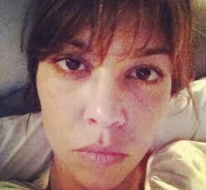 Kourtney Kardashian, Demi Lovato... No make-up et coups de soleil dans le best of Twitter