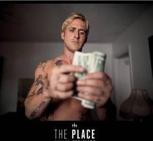 Ryan Gosling voulait braquer une banque... et il l'a fait !