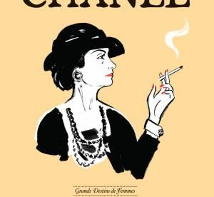 Coco Chanel : la sombre enfance de la creatrice adaptee en BD