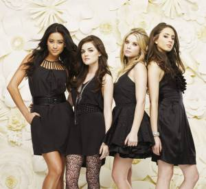 Pretty Little Liars sur D17 : les looks mode de Lucy Hale, Ashley Benson, Shay Mitchell...