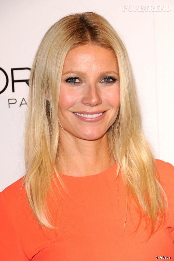 Gwyneth Paltrow a avoué avoir testé le botox, une erreur selon elle.