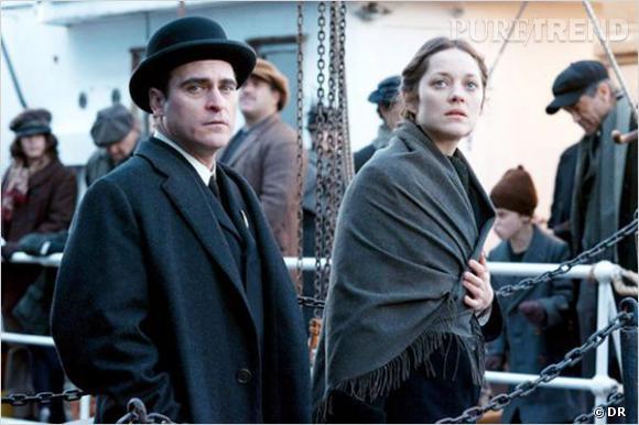 """""""Lowlife"""" de James Gray avec Marion Cotillard et Joaquin Phoenix sera-t-il sur la Croisette ?"""