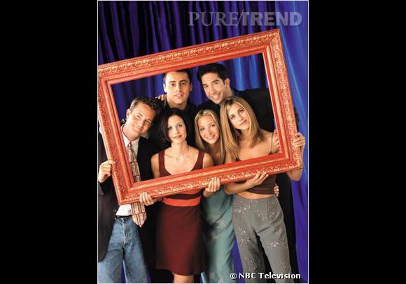 """""""Friends"""" de retour en 2014 !"""