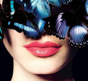 Chanel apporte un été papillon
