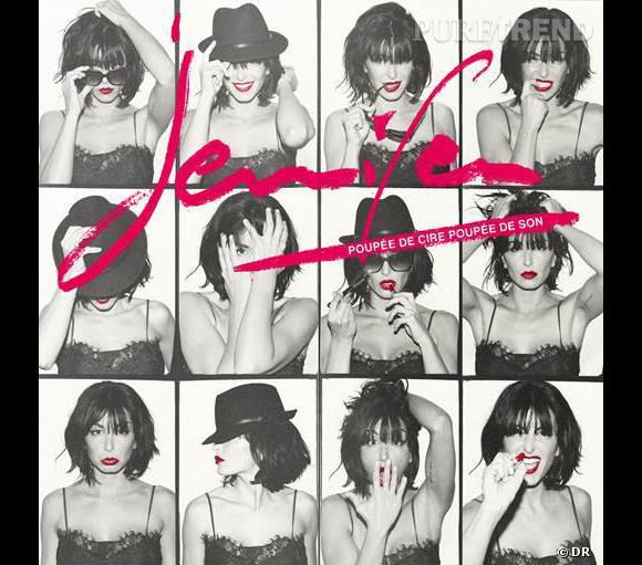 """""""Poupée de cire, poupée de son"""" : premier single de l'album de reprise de Jenifer."""