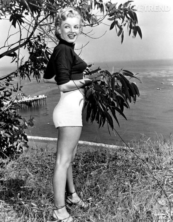 50 ans après sa mort, Marilyn Monroe continue de fasciner.