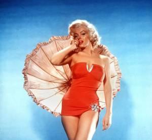 Marilyn Monroe : ses courbes elues ''plus belles de tous les temps''