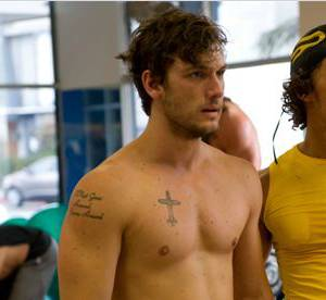 Fifty Shades of Grey : Gus Van Sant et Alex Pettyfer pour l'adaptation cine ?