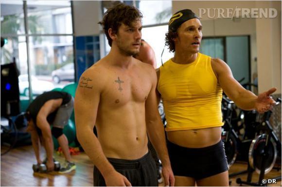 """Gus Van Sant aurait fait tourner Alex Pettyfer dans une scène d'essai pour le film """"Fifty Shades of Grey""""..."""