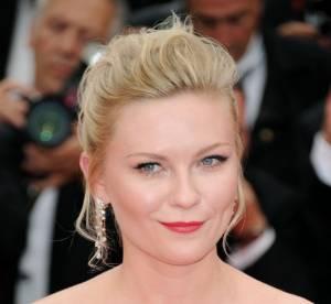 Kirsten Dunst : 15 coiffures a copier a l'actrice d'Upside Down