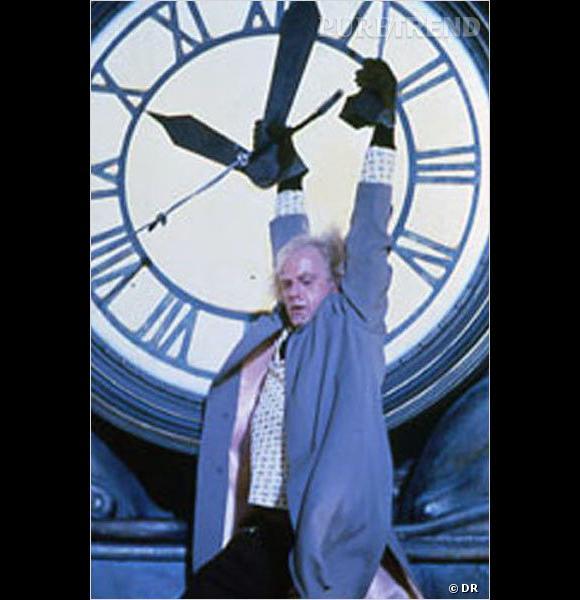 """""""Retour vers le futur"""" de Robert Zemeckis bientôt au cinéma dans une version 3D ?"""
